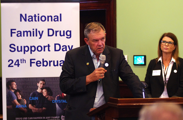 NFDS Day Adelaide