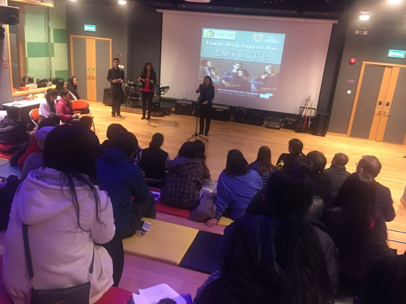 Macau FDS Day 2017   2