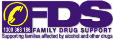 National Family Drug Support Day