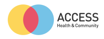 Access Health & Community