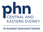 PHN Central and Eastern Sydney